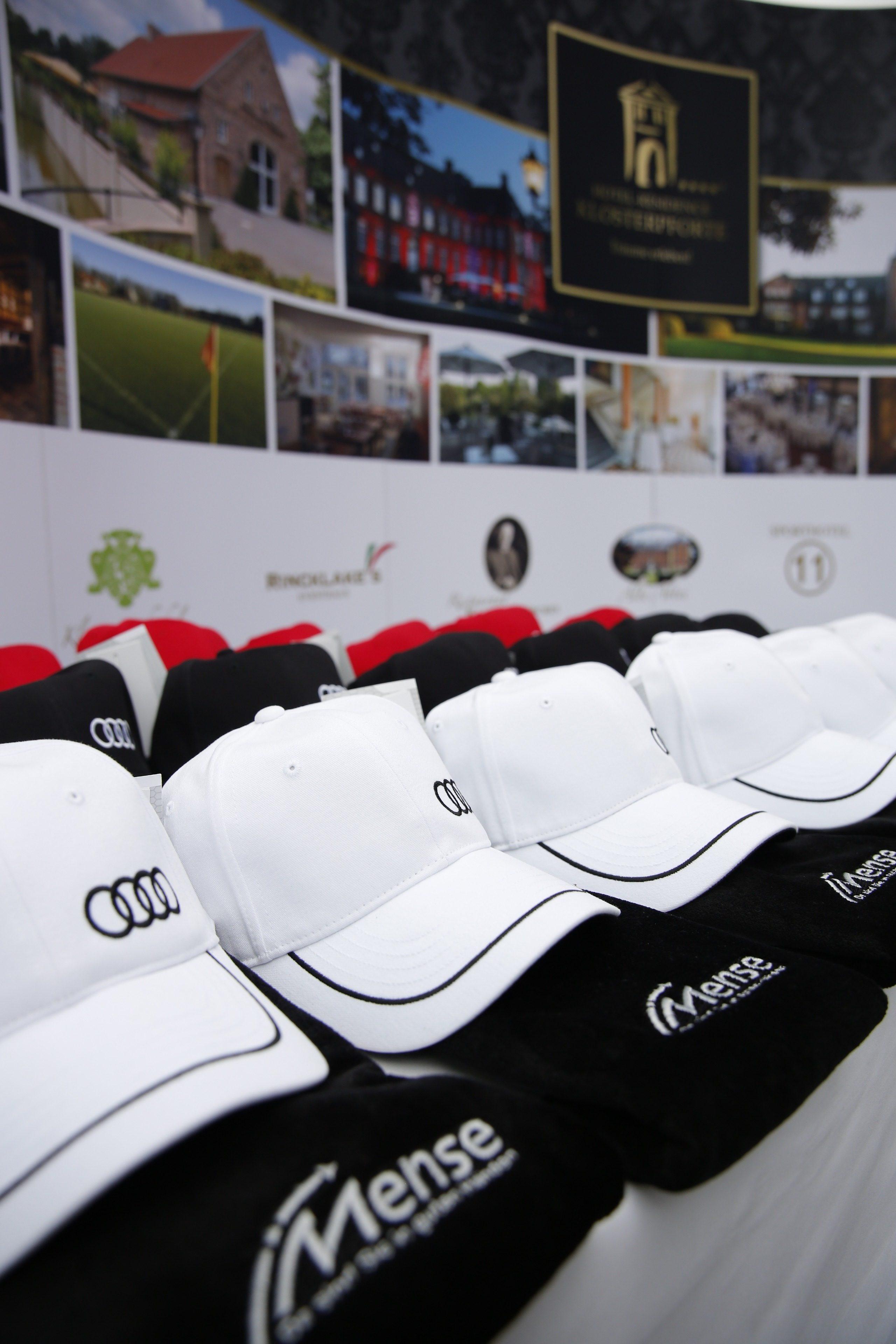 1st Klosterpforten Masters – Golf tournament