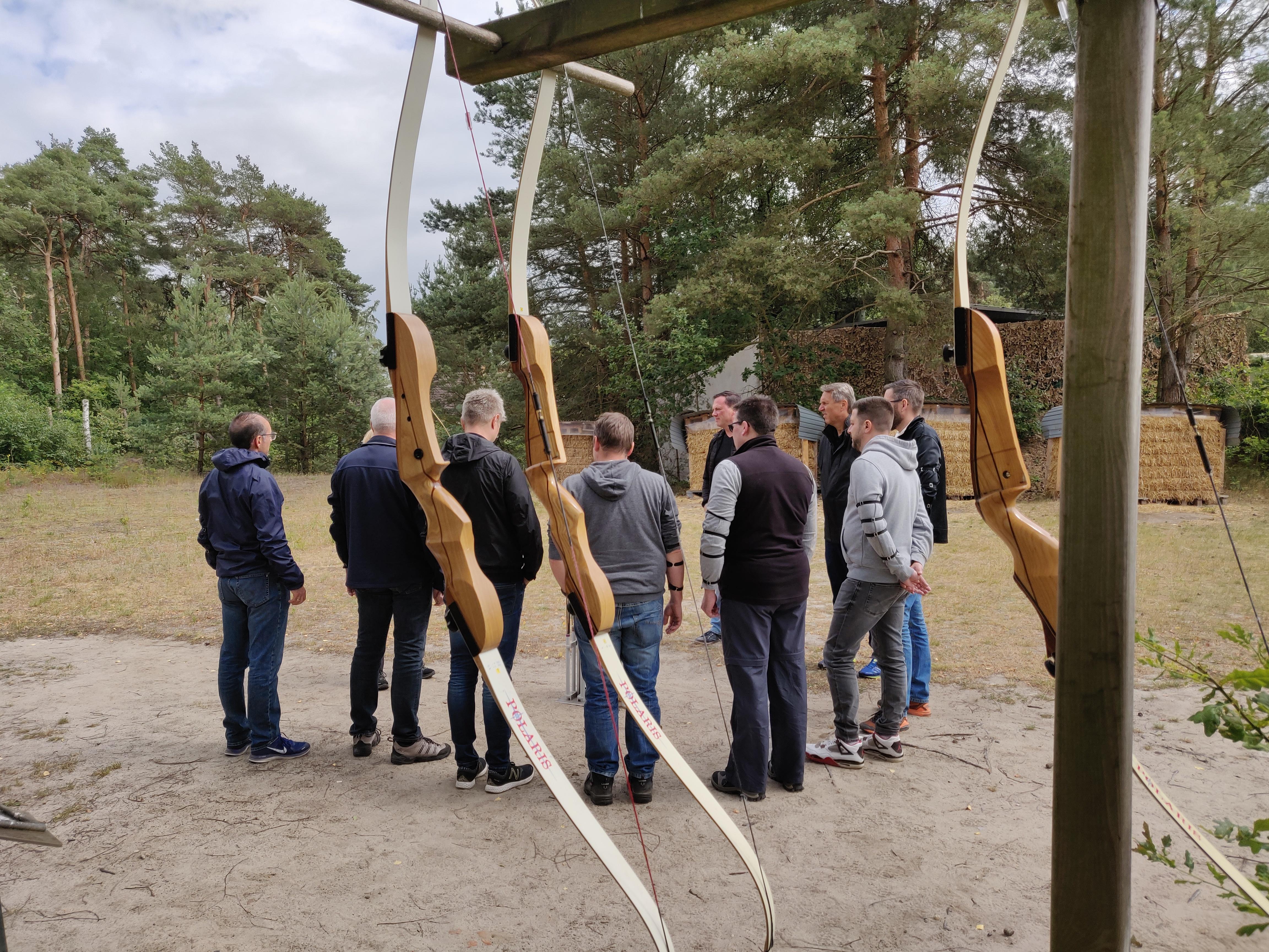 Archery DEHA